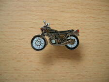 Pin HONDA CB 500/cb500 Four Marrone Brown MOTO ART. 0334 Motorbike Moto