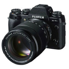 "Fujifilm X-T1 XT1 18-135mm 16.3mp 3"" Mirrorless Digital Camera New Cod Agsbeagle"