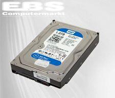 """Festplatte 3,5"""" SATA III WD Blue WD10EZEX 1TB 6Gb/s Interne Festplatte Neu"""