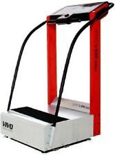 NEW Vivo Vibe 660 Whole Body Workout Vibration Platform Machine