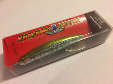 Tiemco Knocking Pepper 100mm 14g Floating Pencil