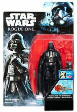 "STAR WARS ROGUE ONE WAVE 2 / DARTH VADER / 3,75"" / HASBRO 2016"