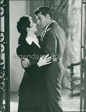 1951 The Law and the Lady Original Press Photo Greer Garson Michael Wilding