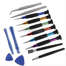 14in1 Screwdriver Repair Tool Kit Set For Mobile phone iPhone Laptop Tablet PC