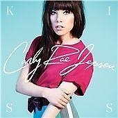 Carly Rae Jepsen - Kiss (2012) {CD Album}