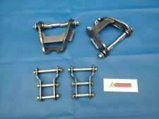 "MITSUBISHI TRITON 4X4 l200/PAJERO/MK ME MF MG MH MJ 2.5"" - 3"" LIFT KIT"