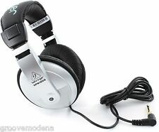 cuffia BEHRINGER HPM 1000 per DJ iPhone iPod iPad Mp3 Player Usb NUOVA +GARANZIA