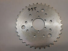 MOTORIZED BICYCLE SPROCKET 34T WORKS WITH MAG WHEELS OR THREE POINT ADAPTERS