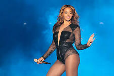 2 Beyonce Tickets, Soldier Field, (Sec. B3 Row 27)