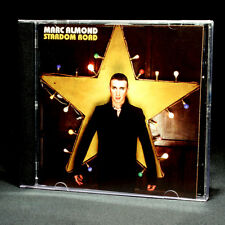 Marc Almond - Stardom Carretera - música cd álbum