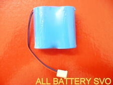 BATTERIA AL LITIO 7,2V ER26500M 6500 mAh BATLI06 PER LOGISTY DAITEM DIAGRAL