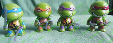 Teenage Mutant Ninja Turtles TMNT, Q Version Action Figure