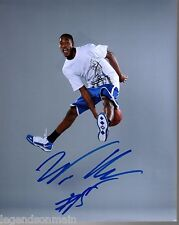 Will Barton Denver Nuggets Autographed Signed 8x10 Photo Comes With LOM COA wb3
