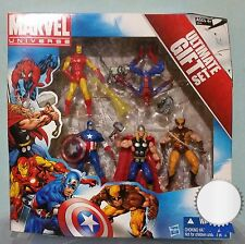 Marvel Universe Ultimate Gift Set