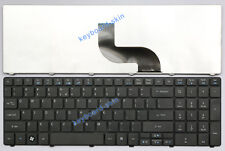 New ACER eMachines E440 E640 E640G E642 E642G US Keyboard Black