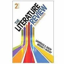 The Literature Review: Six Steps to Success by Machi, Larry A., McEvoy, Brenda