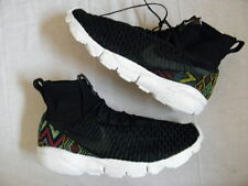 Nike Air Footscape Magista BHM Black History Month Rouesting Flyknit s 11 DS NEW