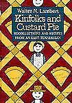 Kinfolks Custard Pie: Recollections Recipes From East Tennesssean