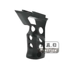 Tactical Foregrip Forward Skeleton Vertical Grip SVG Billet Aluminum Rail Grip
