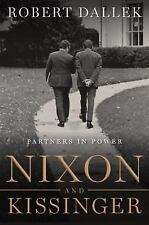 Nixon and Kissinger: Partners in Power-ExLibrary