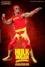 Storm Toys 1/6 Hulk Hogan Hulkamania Worldwide Limited Ver. Box_Set Figure