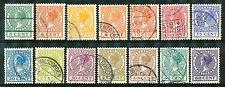 Nederland  149 - 162 gebruikt (1)