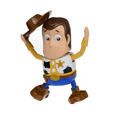 Takara Tomy Disney Pixar M-02 Toy Story WOODY Wind-up Movin Movin Toy Figure