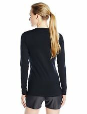 Under Armour 1244397 Women's ColdGear Infrared Tactical Crew Shirt Winter 2016