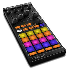 Native Instruments Traktor Kontrol F1 USB DJ Controller - FREE NEXT DAY AIR