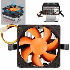 CPU Fan Quiet Cooler Heatsink For Intel GA775 LGA1156X LGA1155 AMD AM2/2+ AM3