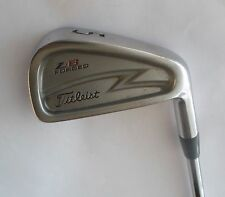 TITLEIST ZB Forged 5 IRON    Rifle Project X 5.5 Steel Shaft, Golf Pride Grip