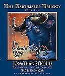 The Golem's Eye The Bartimaeus Trilogy, Book 2