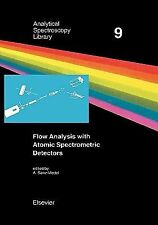 Analytical Spectroscopy Library: Flow Analysis with Atomic Spectrometric...
