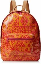 BRAND NEW Pendleton $100 Trendy Coated Canvas Native Large Backpack Bookbag