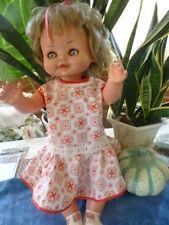 poupée famosa 50cm  des années 60-70??