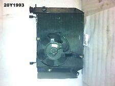 YAMAHA YZF 1000 R1 2000 RADIATOR AND FAN GENUINE OEM GOOD COND  20Y1993 - 12