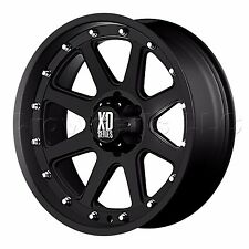 KMC XD SERIES 18 x 9 Addict Wheel Rim 5x150 Part # XD79889058712N