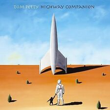 * TOM PETTY - Highway Companion [Digipak]