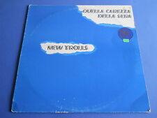 LP ITALIAN PROG NEW TROLLS - QUELLA CAREZZA DELLA SERA