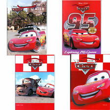 10 Gift Bags Disney Cars McQueen Mater & Friends Assorted Party Favor Lot NEW