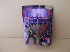 "Men In Black  Slime-Fighting Kay vs. Edgar Alien 4.25""in Action Figure 1997"