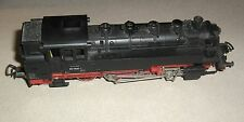 Vintage HO Scale/Gauge,PIKO Class BR,2-8-2 Steam Tank Locomotive,86-1800-1