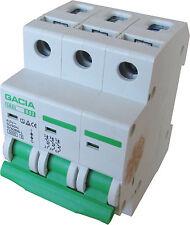 Leitungsschutzschalter SB6L 3P B32A, Sicherungsautomat MCB
