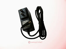 9V AC Adapter For Fisher Price Kid Tough DVD Player Charger Power Supply Cord