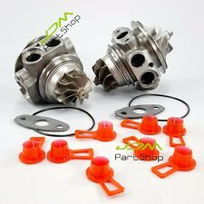 New Pair of 2 cartridge chra for BMW 135i 335i 535i Z4 3.0l N54 B30 Twin Turbo
