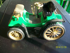 GAMA Antique Auto Car Model Die Cast Scale 1:46 Germany