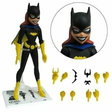 DC The Animated Series / New Aventures Batman: BATGIRL action figure