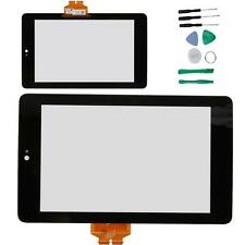 Durable Touch Screen Glass Digitizer for Google Nexus 7 Tablet Black CA