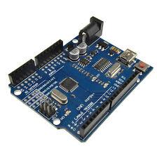 1 PC Mini UNO R3 ATmega328P for Compatible-Arduino Board NEW CH340 USB HOT