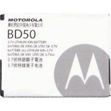 NEW OEM MOTOROLA BD50 SNN5796A BATTERY FOR MOTOPHONE F3, F3C, EM326G
